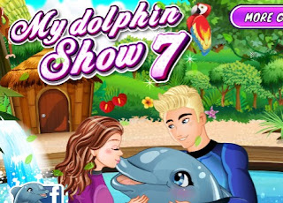 My Dolphin Show 7 Awesome and Interesting Action Online Games