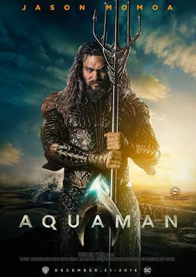 Aquaman en Español Latino