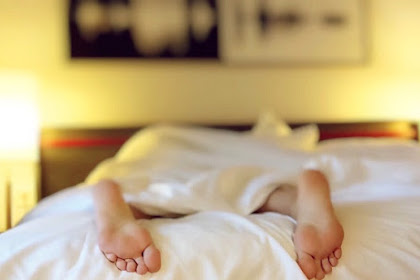 Kerusakan otak akibat kurang tidur dapat menurunkan daya ingat