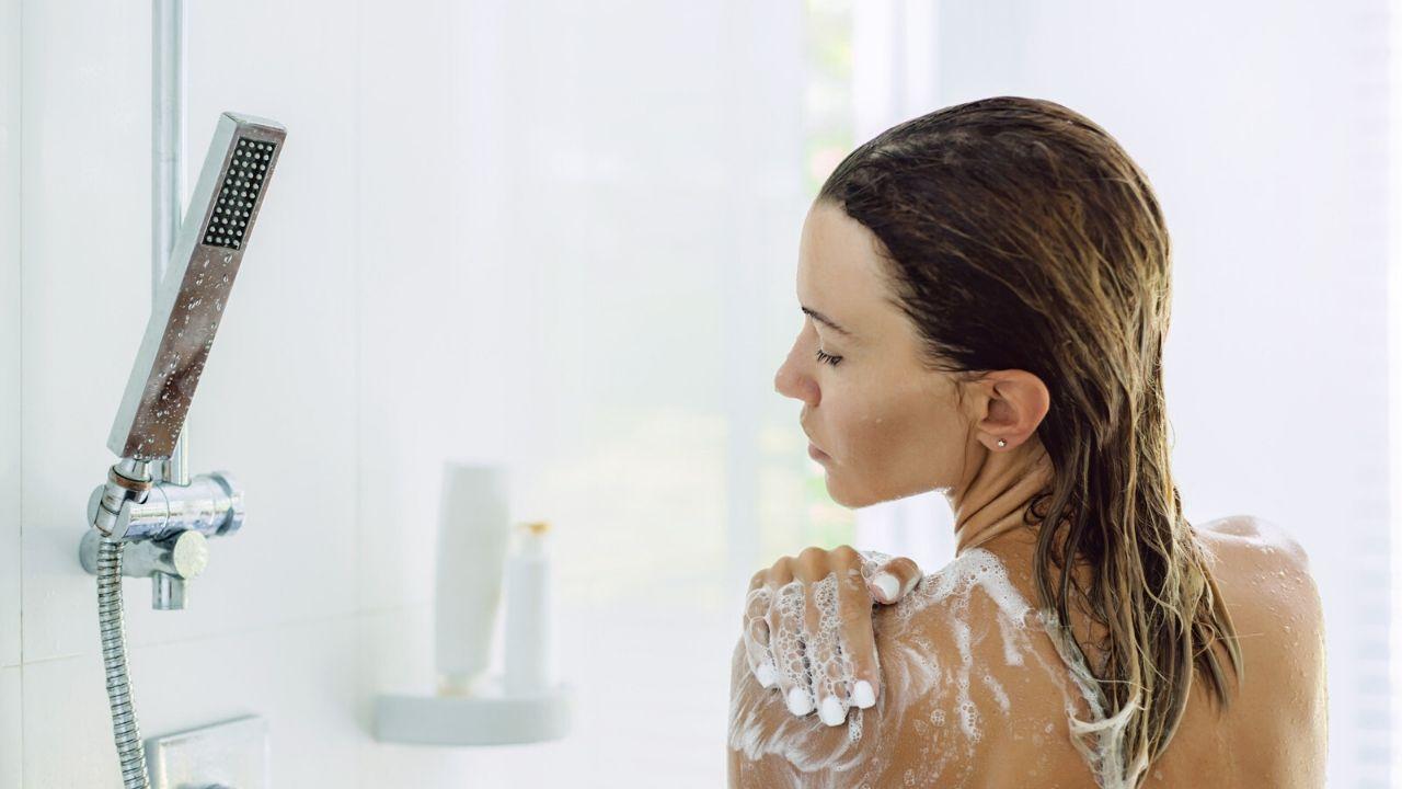 Cele mai bune geluri de dus de femei pt piele fina, moale si hidratata recomandari iarna 2020