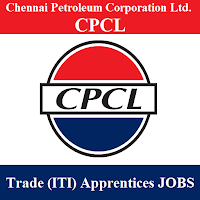 Chennai Petroleum Corporation Limited, CPCL, freejobalert, Sarkari Naukri, CPCL Answer Key, Answer Key, cpcl logo