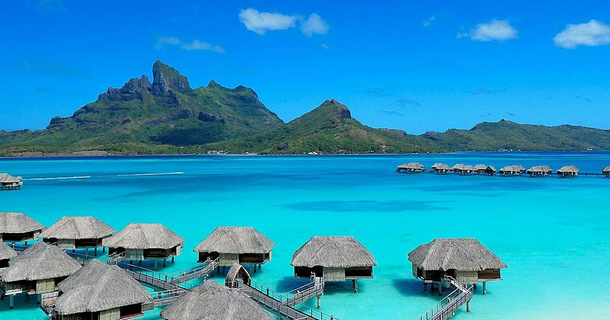 Travel tips: The world's best beaches, places, resorts ...