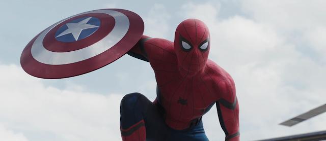 Capitán América Civil War HD 1080p Español Latino cap 4