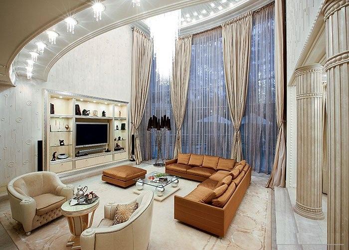 22 best living room design ideas for Best living room design ideas