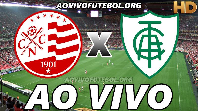 Assistir Náutico vs América Mineiro Ao Vivo HD