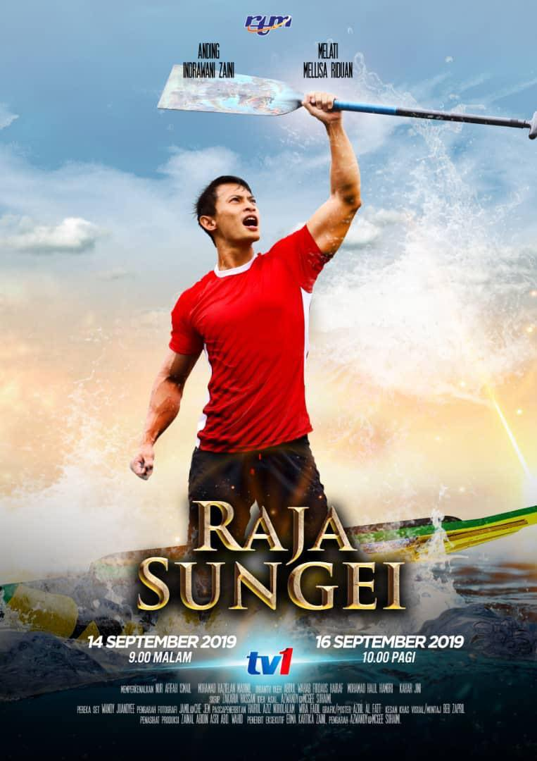 Telefilem Raja Sungei