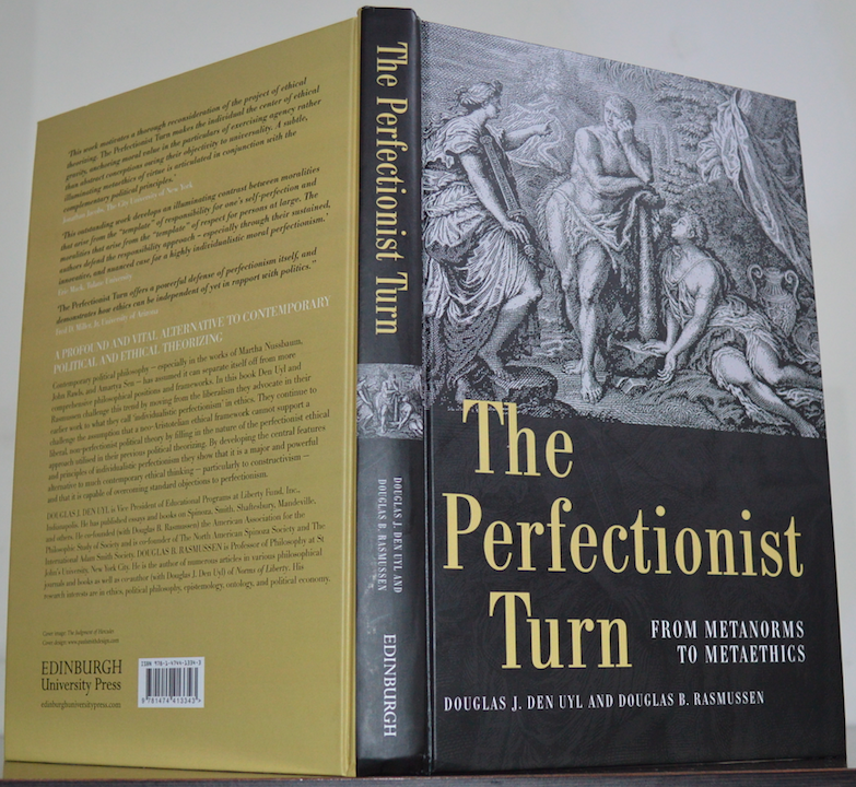 Image result for the perfectionist turn