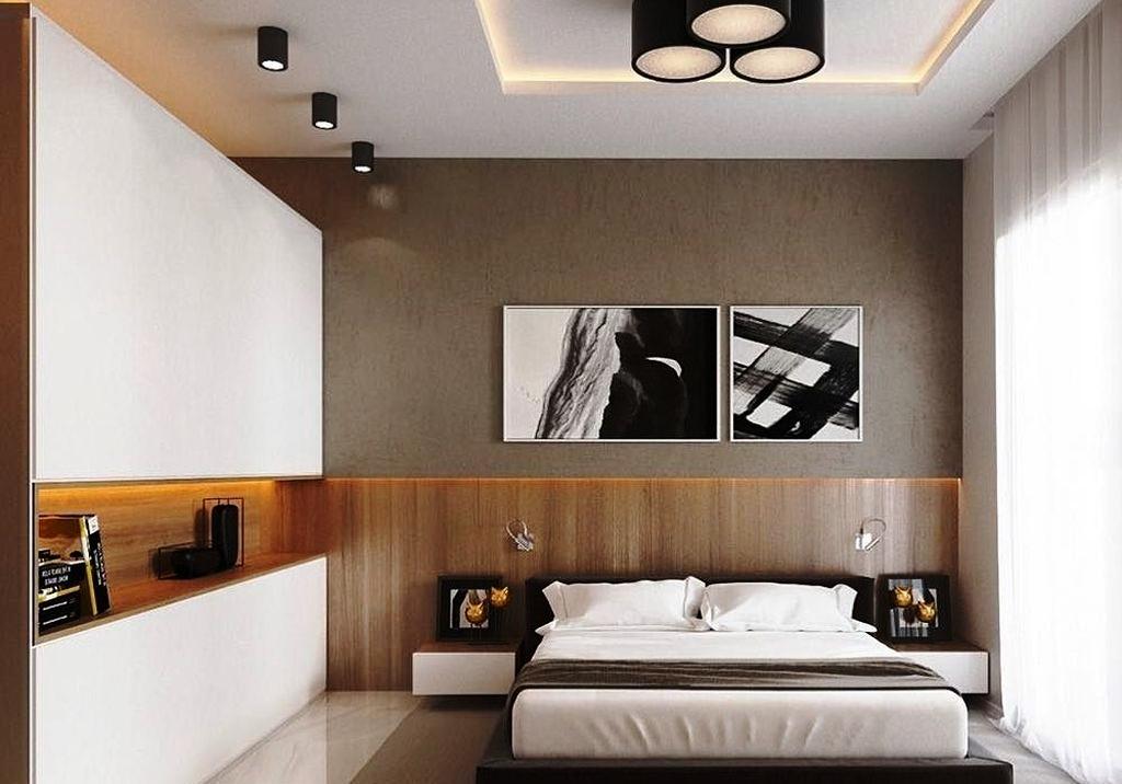 10 Jenis Bahan Material Plafon Rumah Drop Ceiling