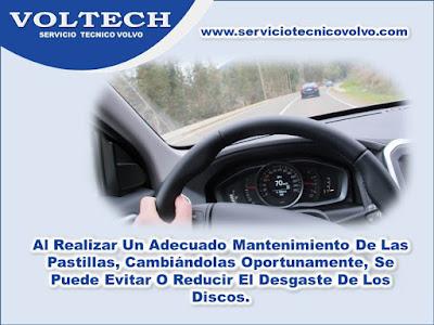 Serviio Tecnico Volvo Voltech