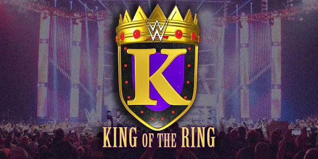 King of The Ring Finals Pulled From Clash of Champions, Chad Gable Makes it to The Finals, Why Shane McMahon Was Used