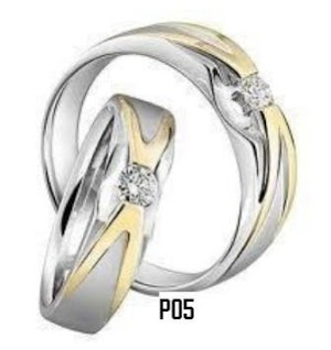 Cincin Nikah P05