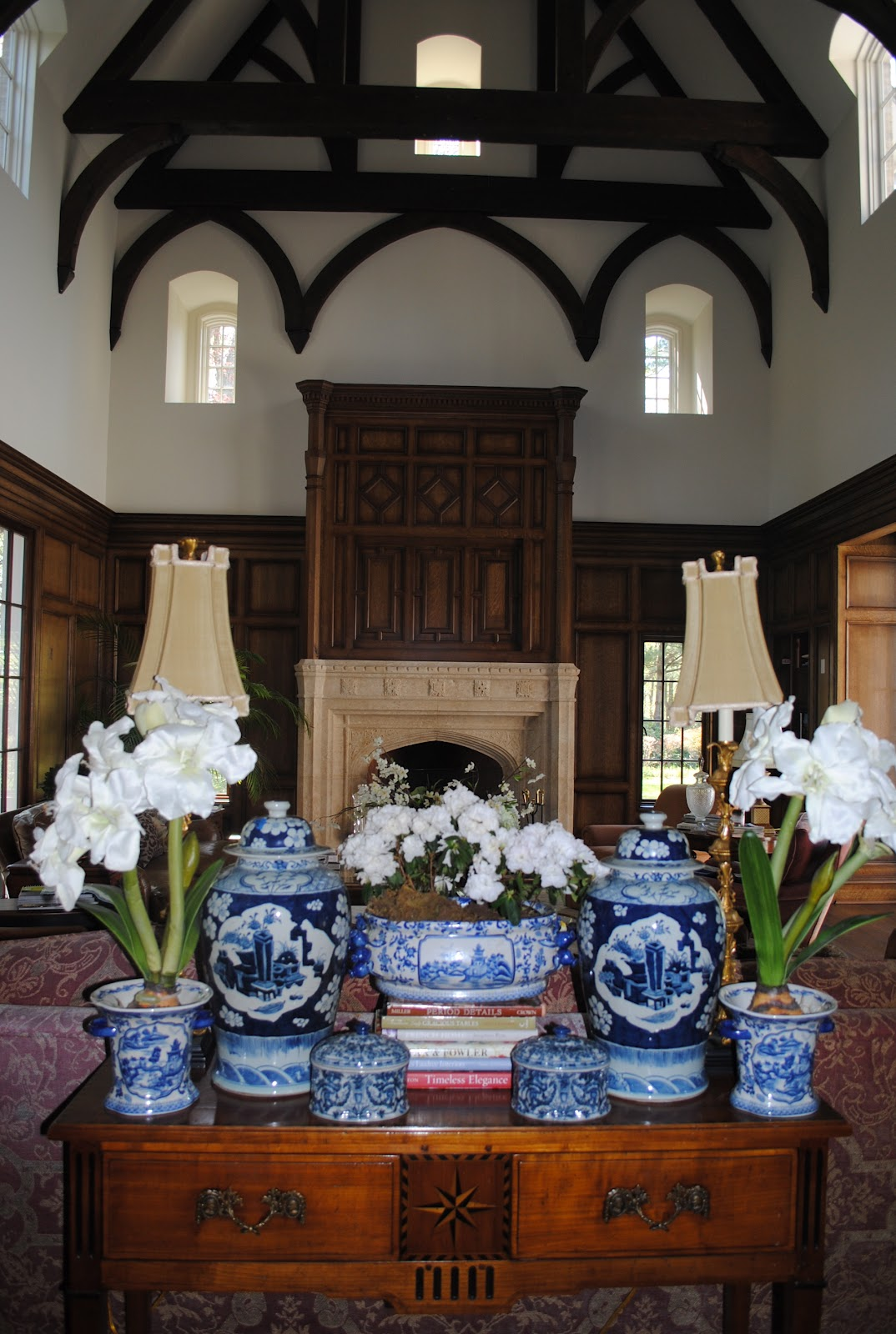blue and white porcelain Archives  Design Chic Design Chic