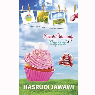 #11 Cucur Bawang & 'Cupcake'