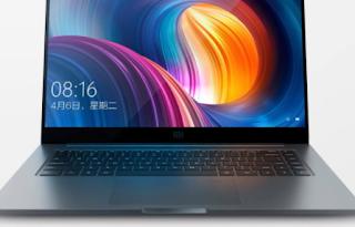 Laptop Xiaomi Terjangkau dengan Fitur Kuat