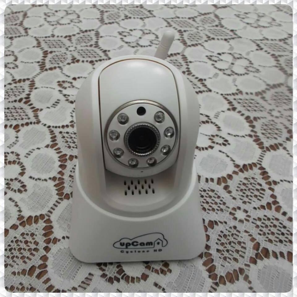 brigitte s testseite upcam cyclone hd ip kamera. Black Bedroom Furniture Sets. Home Design Ideas
