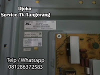 Panel Sony Android TV