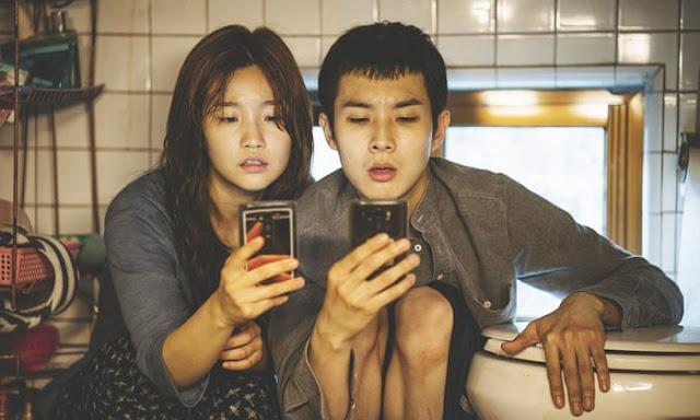 Sinopsis Parasite Korean Movie