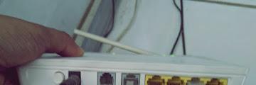 Cara Bypass Astinet Telkom Lengkap