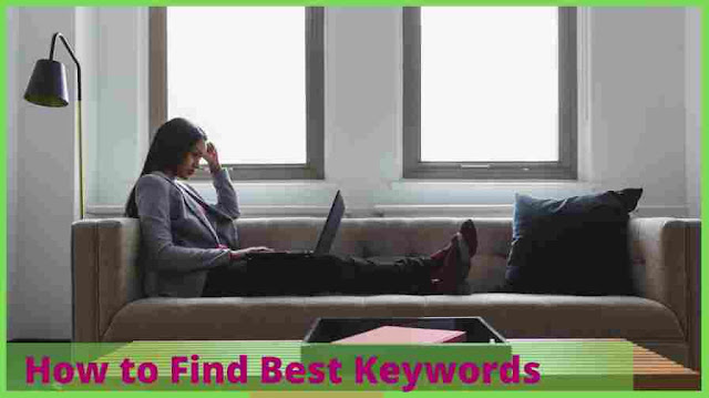 BLOGGER YOUTUBE AFFILATE  KEYWORD RESEARCH