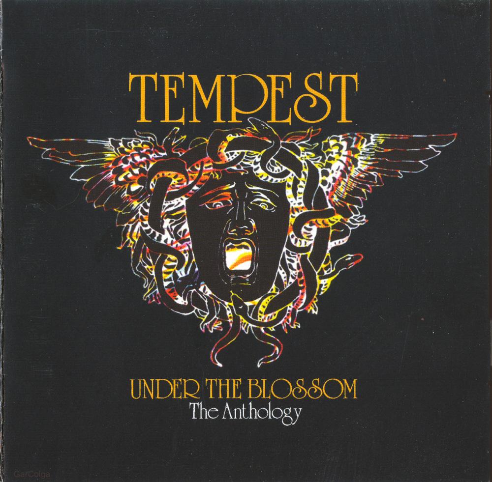 Under The Blossom album cover - Tempest