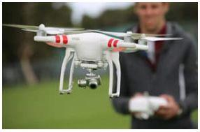 What do you know about how Drones Work and Drone Technology?