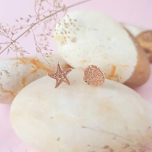 Dijual perhiasan emas imitasi impor imut berkualitas KWANG EARRING, Toko Online Jakarta