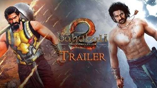 Baahubali 2 – The Conclusion 2017 Hindi HD Official Trailer 720p