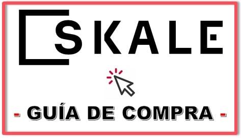 Comprar SKALE NETWORK SKL COIN Tutorial Completo y Actualizado