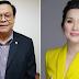 """Filipino Lawyer Mel Sta. Mari, May Mensahe Para Kay Kris Aquino: """"Run Kris!"""""""