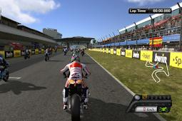 MotoGP 15 PS3 CFW2OFW