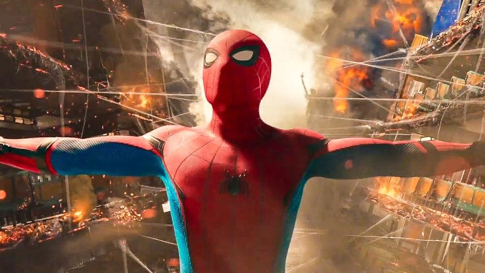 """O Cabeça de Teia tem seus limites testados no 2º trailer de """"Homem-Aranha: De Volta ao Lar"""""""