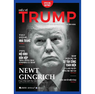 Hiểu Về Trump ebook PDF EPUB AWZ3 PRC MOBI