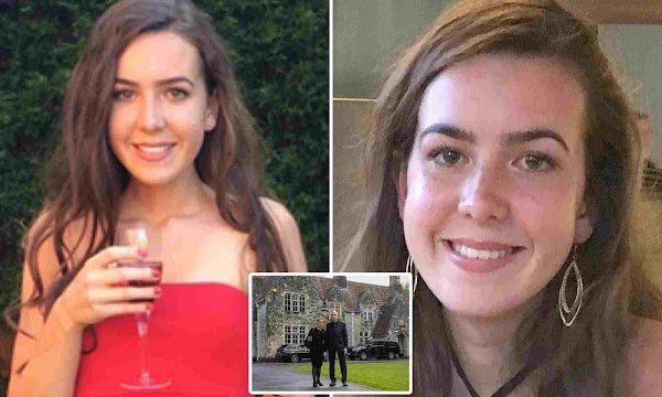 Girl, 17, who died from sepsis during school trip would have survived if she had antibiotics