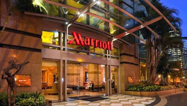 فندق ماريوت,فنادق ماريوت,منتجعات ماريوت