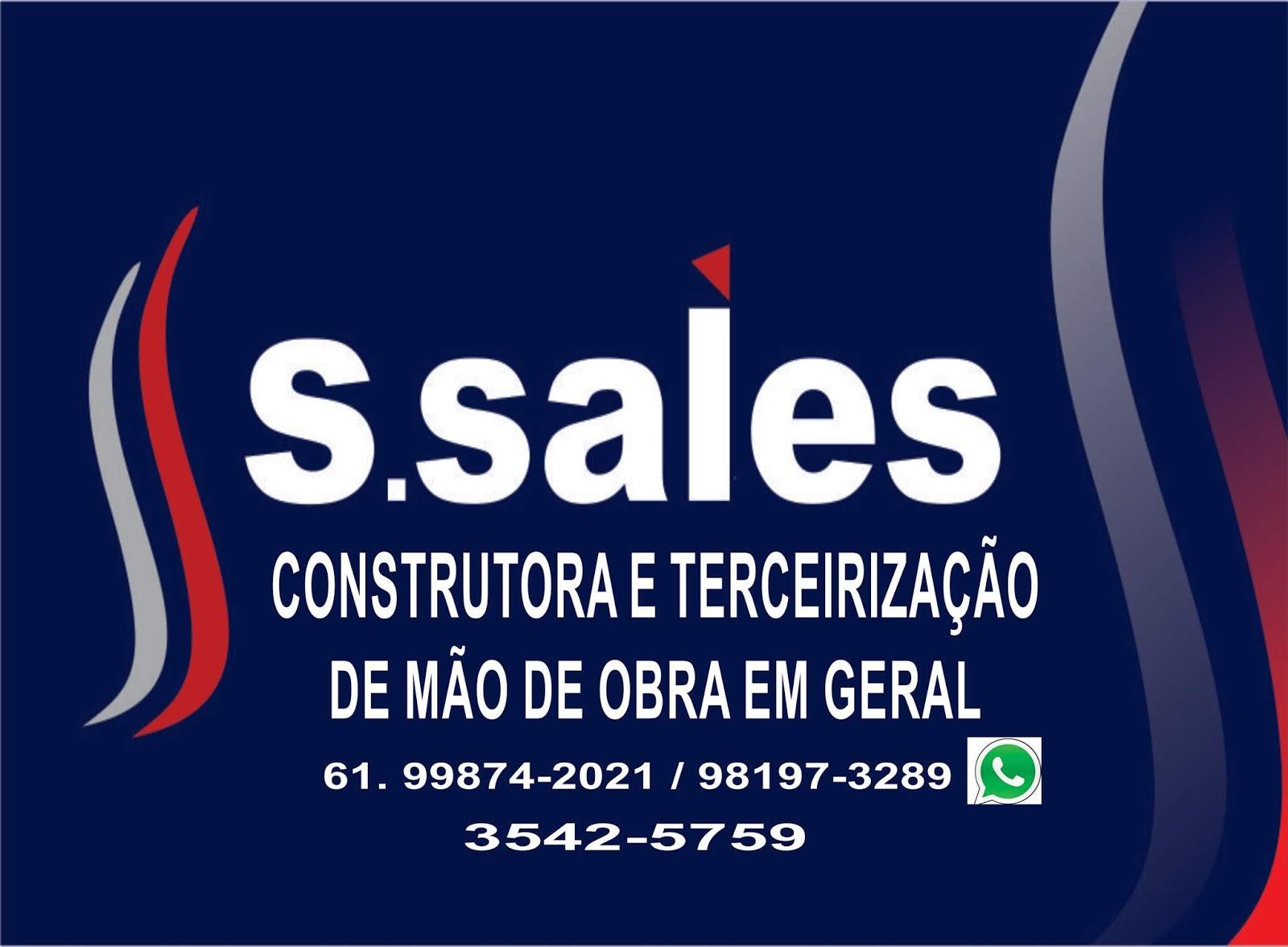 S%2BSALES - Qual é o supermercado mais barato do Jardim Botânico e São Sebastiao DF?  O Jornal Mangueiral pesquisou!