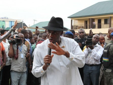 Amaechi explains his role in Sanusi's leaked letter to Jonathan