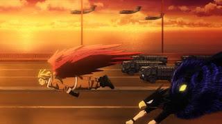 僕のヒーローアカデミア | ヒロアカ映画 第3弾 ワールド ヒーローズミッション | ホークス ツクヨミ | My Hero Academia: World Heroes Mission