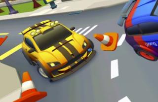 2-Player-City-Racing-2