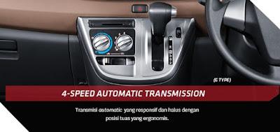 Toyota All New Calya Surabaya