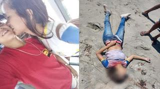 Meninas matam ex-namorada adolescente e postam vídeo do crime