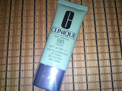 Clinique Age Defense BB cream spf30/PA+++
