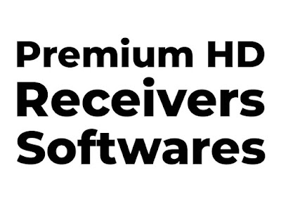 Premium HD Receivers New Softwares Download