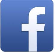 Come find me on Facebook