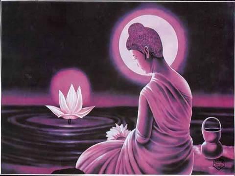 Đạo Phật Nguyên Thủy - Tìm Hiểu Kinh Phật - TRUNG BỘ KINH - Ðại Kinh Man đồng tử