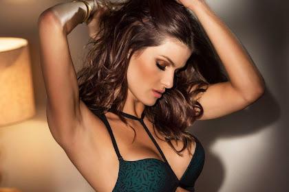 Leonisa Lingerie 'Seduction' Collection Latest featuring Isabeli Fontana