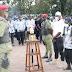 Mapokezi ya Mwenge wa Uhuru 2021 wilayani Ilemela
