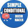 simple conditional in spanish