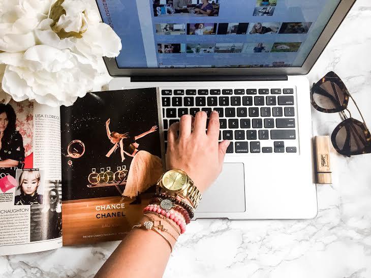 5 blog tips