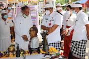 Bupati Sanjaya Mengajak seluruh Maha Warga Bhujangga Waisnawa Aktif dan Bersatu Padu dengan Masyarakat