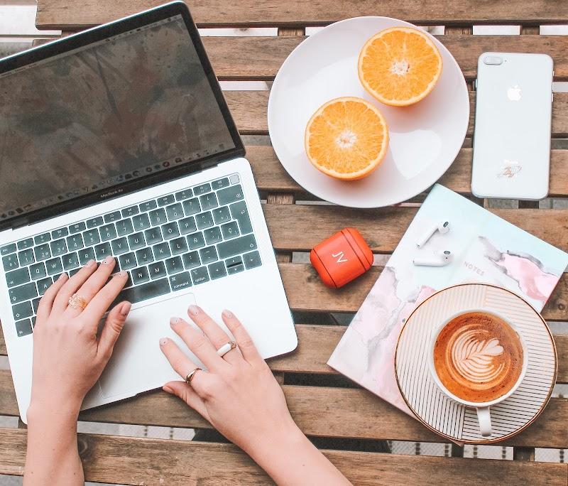 8 CLAVES PARA UNA BUENA RUTINA SI TRABAJAS EN CASA |  TIPS TO WORK FROM HOME